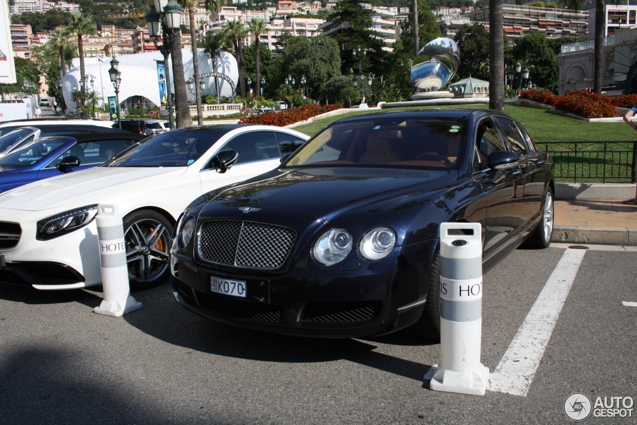 bentley continental flying spur 7 october 2016 autogespot. Cars Review. Best American Auto & Cars Review