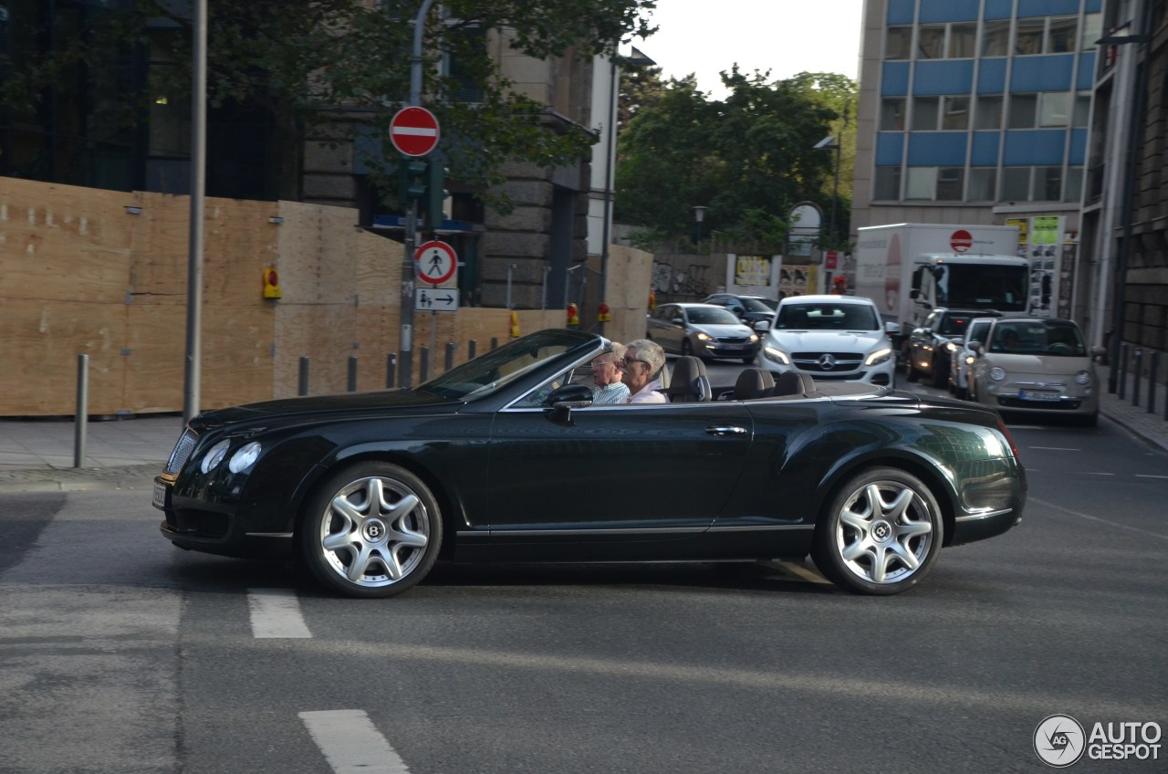 bentley continental gtc 7 october 2016 autogespot. Cars Review. Best American Auto & Cars Review