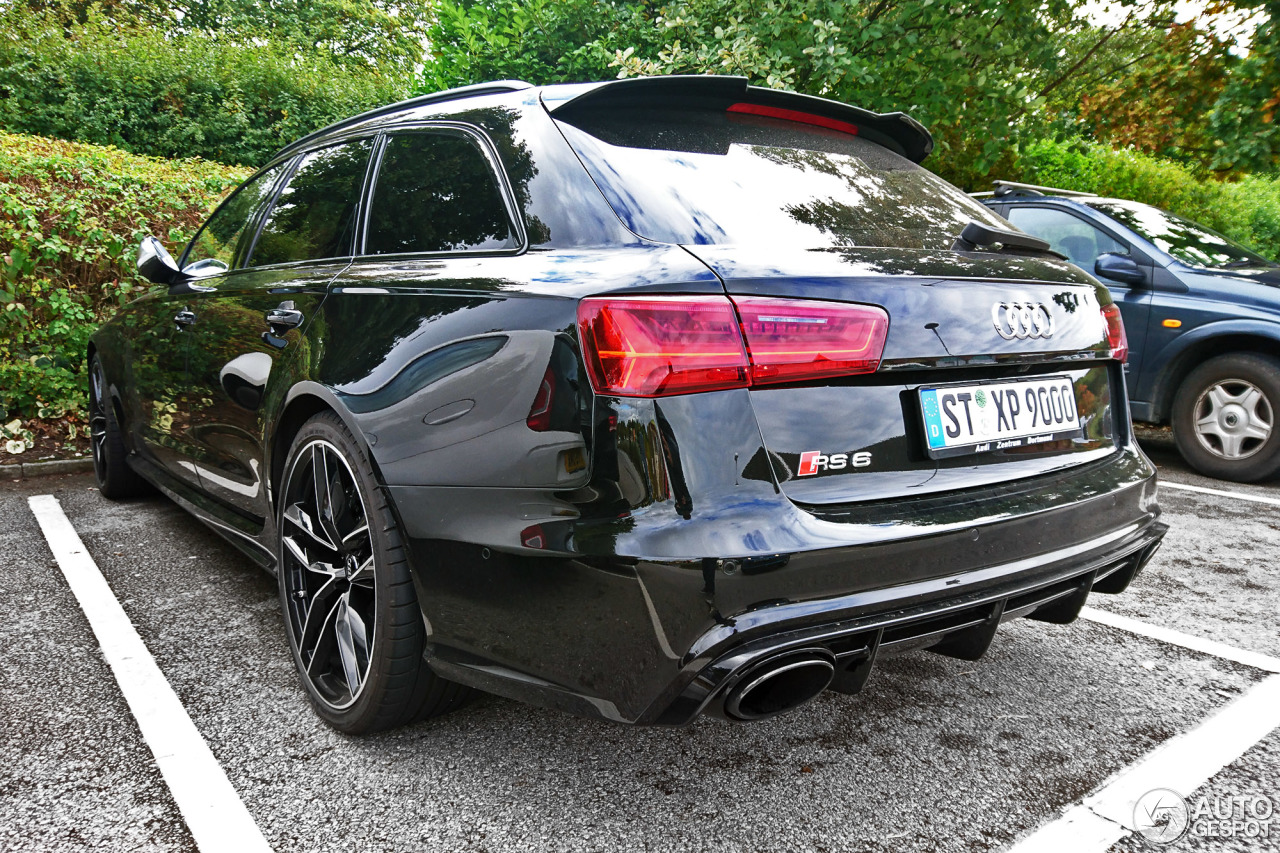 Audi rs6 2015 for sale germany