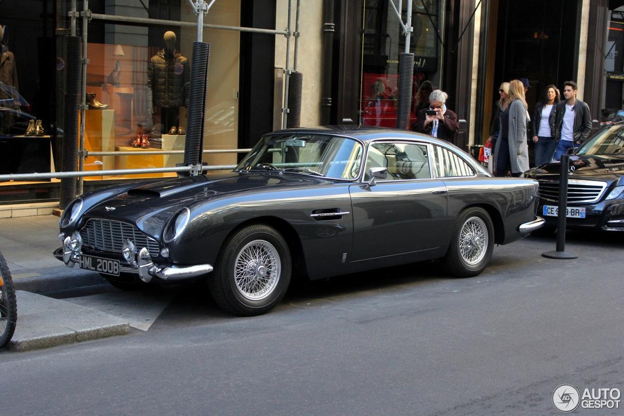 Aston Martin Highest Price Car