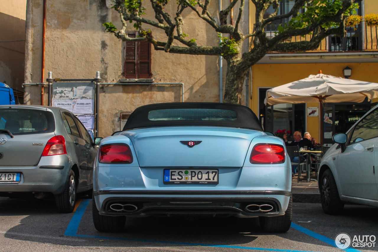 bentley continental gtc v8 s 2016 9 october 2016 autogespot. Cars Review. Best American Auto & Cars Review