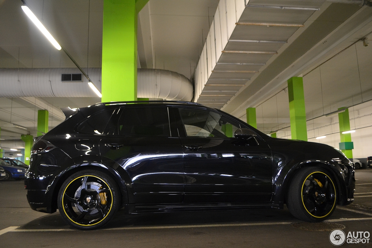 porsche mansory 958 cayenne 9 october 2016 autogespot. Black Bedroom Furniture Sets. Home Design Ideas