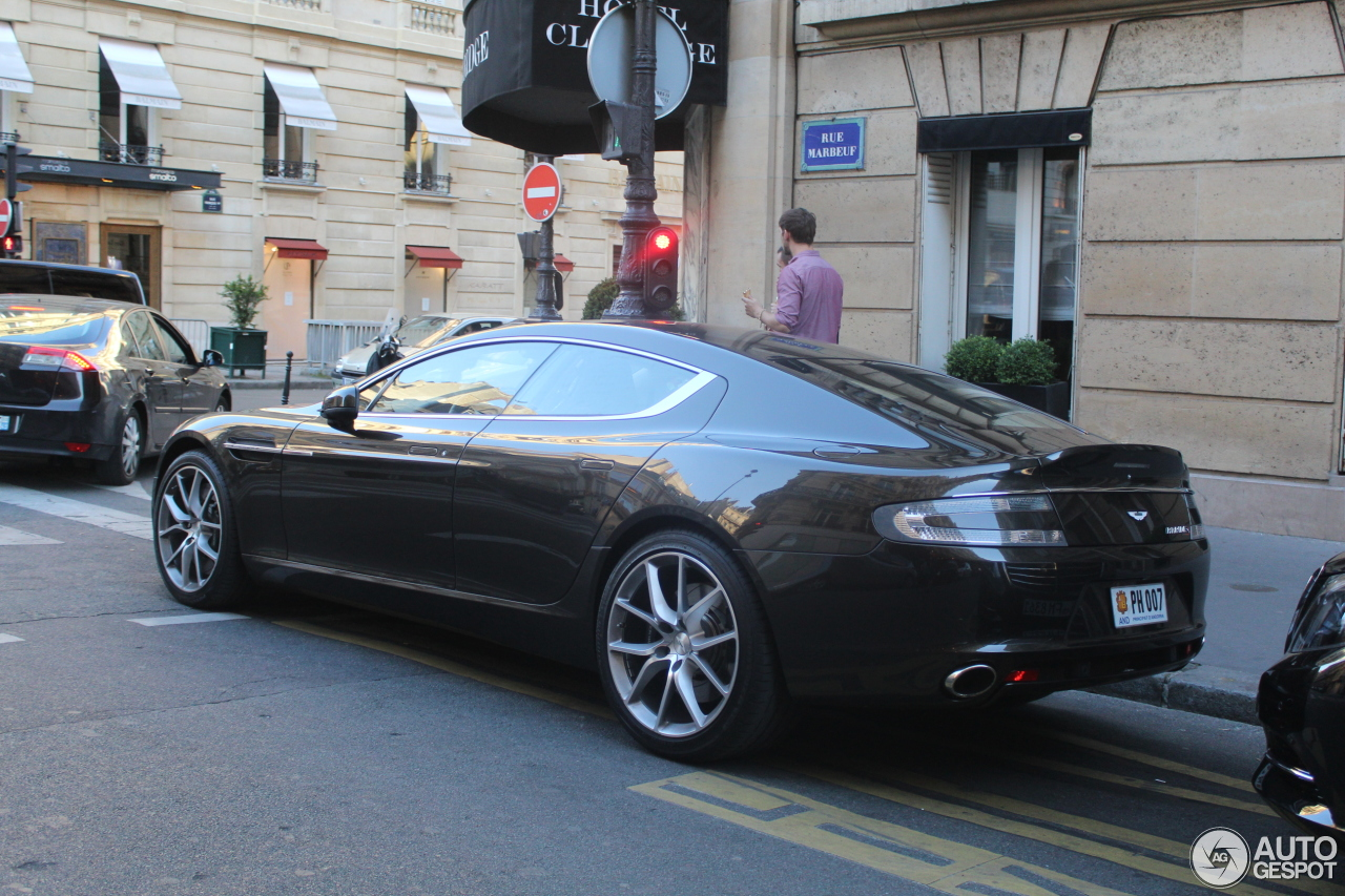 aston martin rapide s 11 october 2016 autogespot. Black Bedroom Furniture Sets. Home Design Ideas