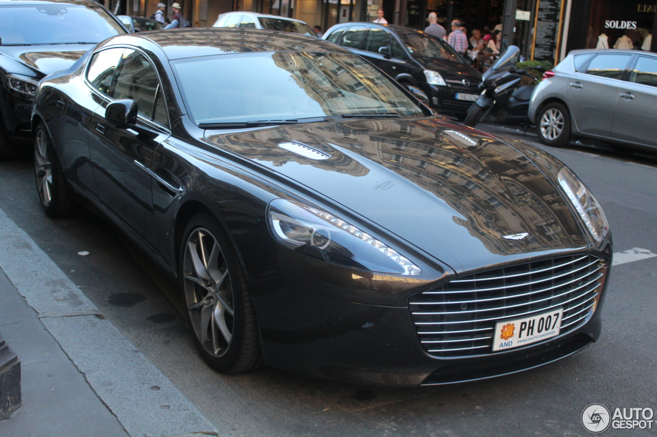 aston martin rapide s 11 octobre 2016 autogespot. Black Bedroom Furniture Sets. Home Design Ideas