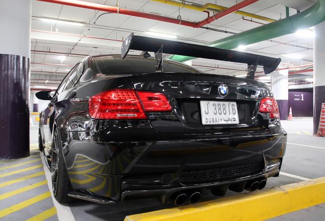 BMW M3 E92 Coupé by Simon Motorsport