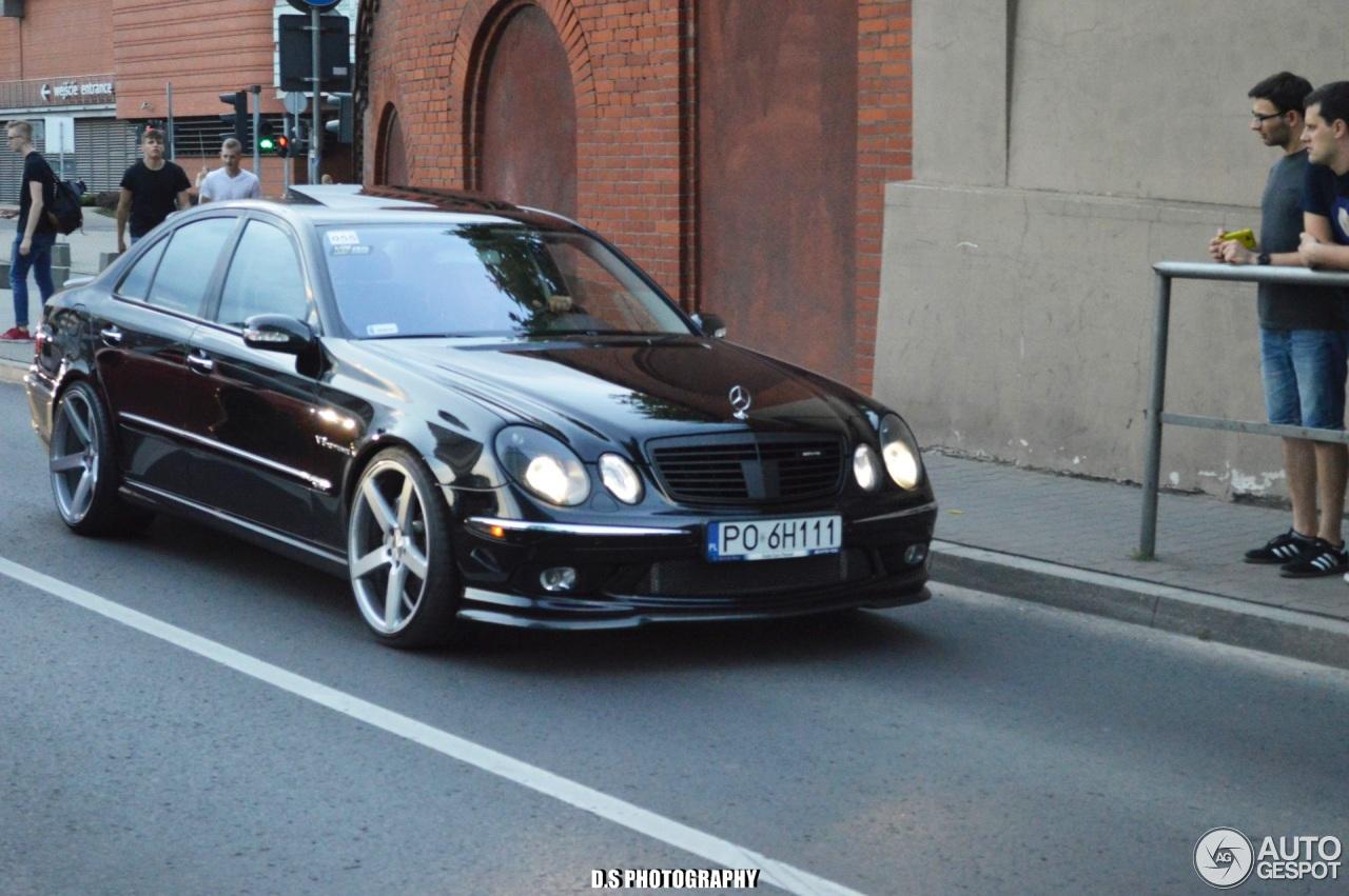 Mercedes e 55 amg auto express mercedes benz e 55 amg 15 october 2016 autogespot sciox Gallery
