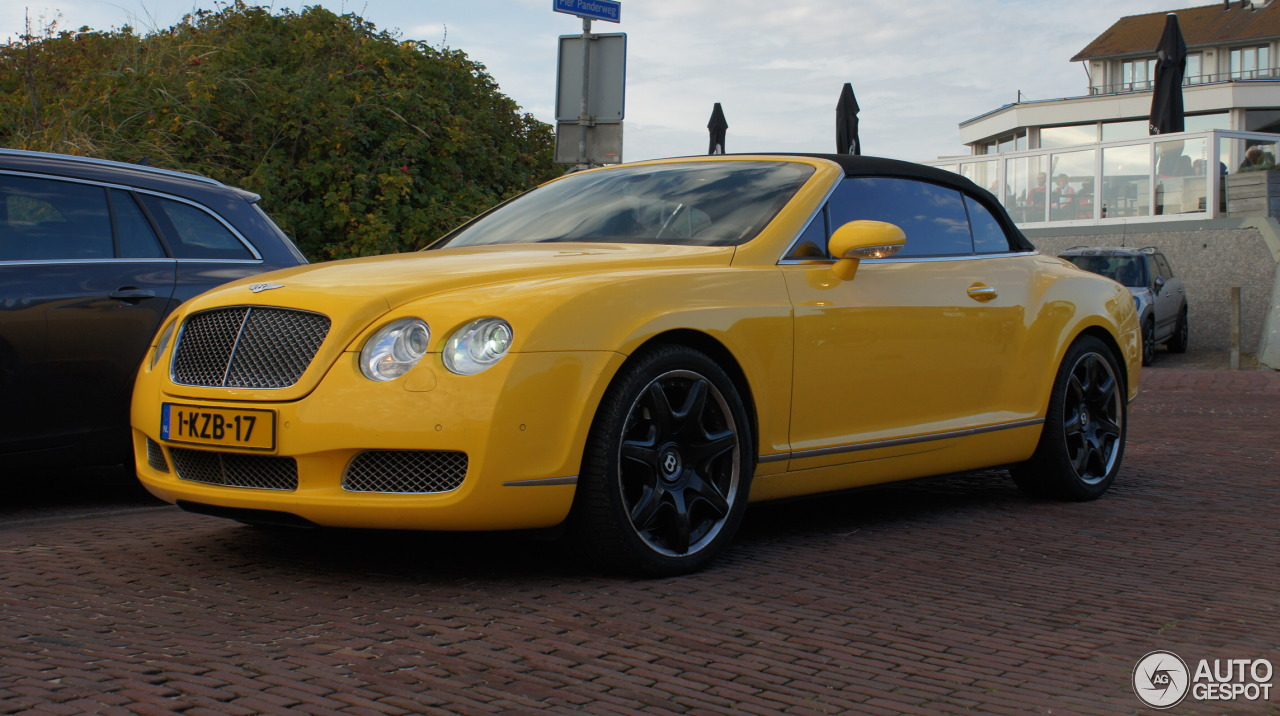 bentley continental gtc 18 october 2016 autogespot. Cars Review. Best American Auto & Cars Review