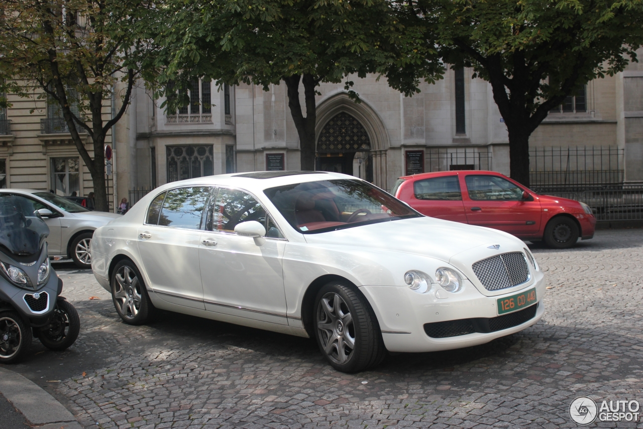 bentley continental flying spur 21 october 2016 autogespot. Cars Review. Best American Auto & Cars Review