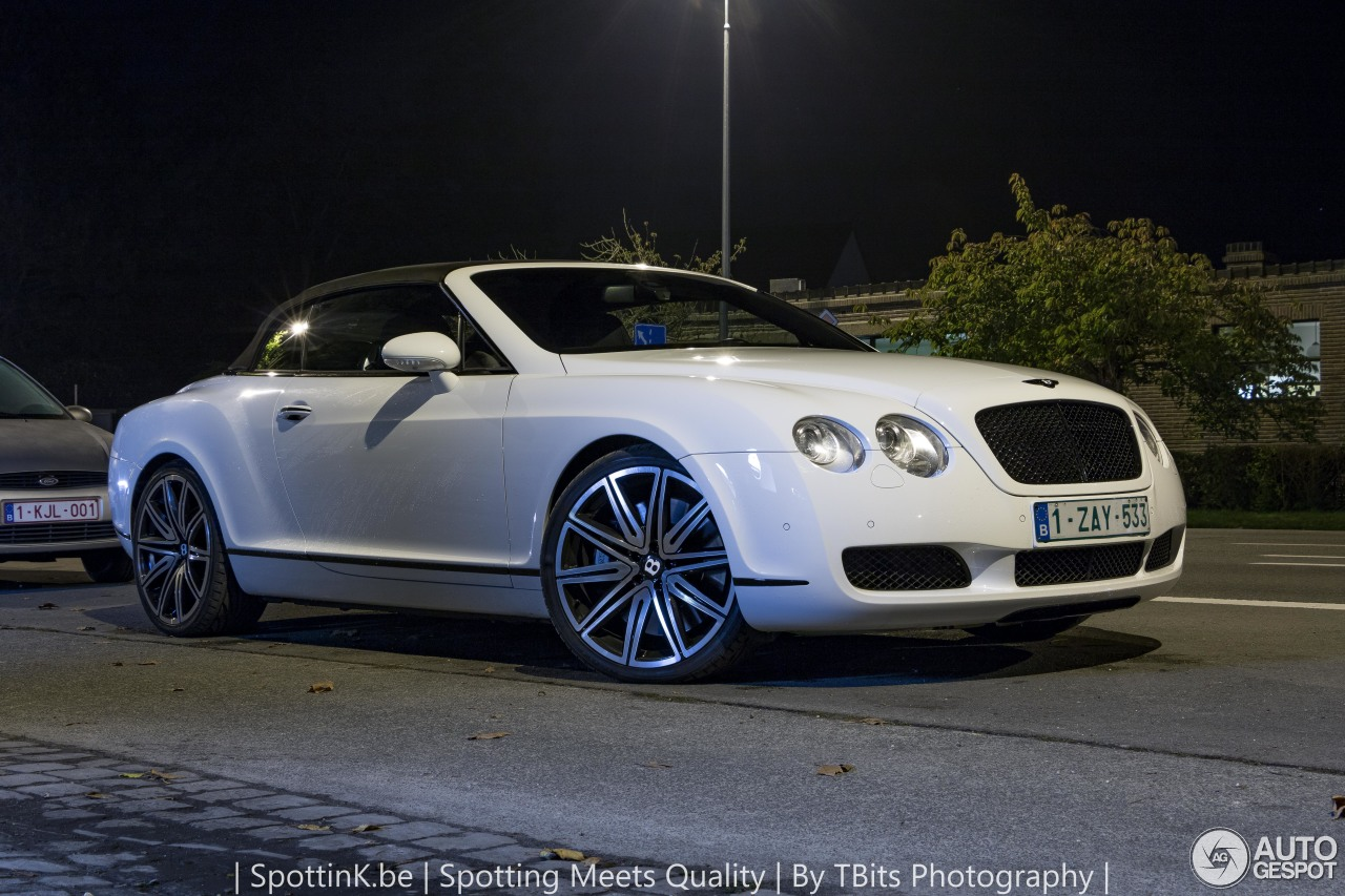 bentley continental gtc 22 october 2016 autogespot. Cars Review. Best American Auto & Cars Review