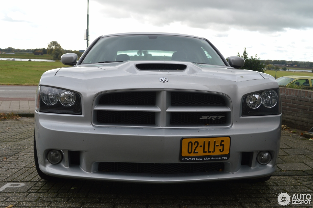 Dodge Charger Srt 8 22 October 2016 Autogespot
