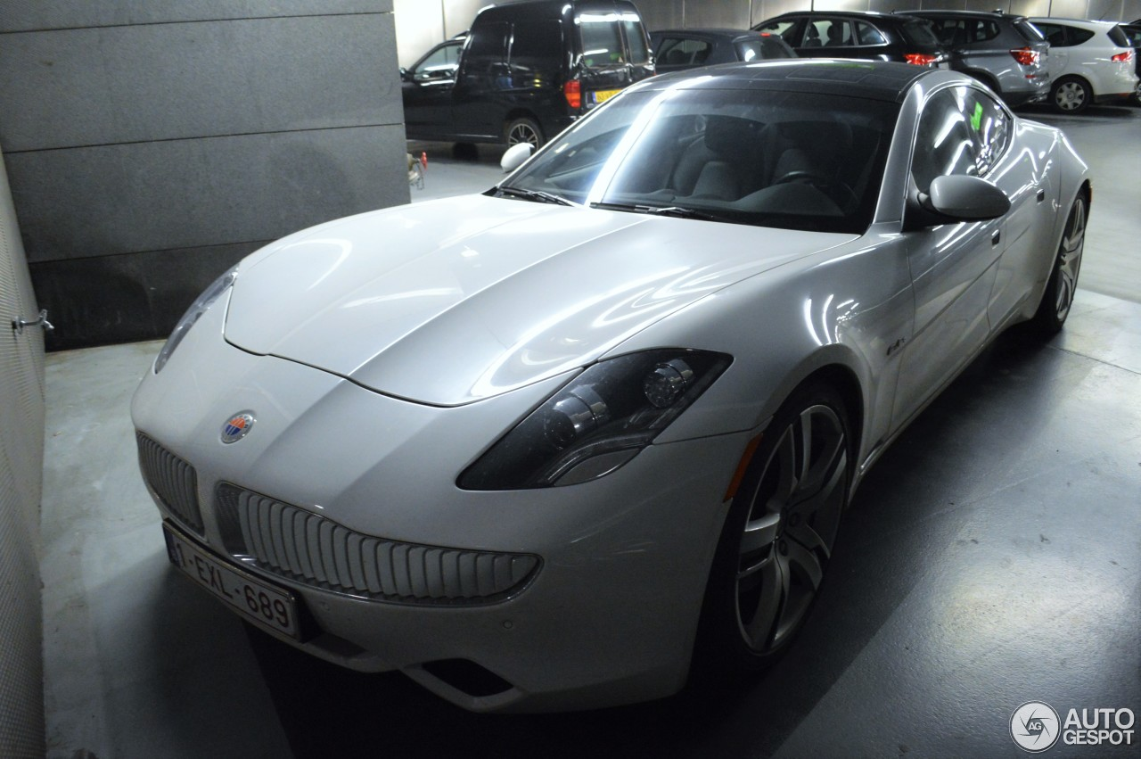 Fisker Karma Price 2017 | 2017 - 2018 Best Cars Reviews