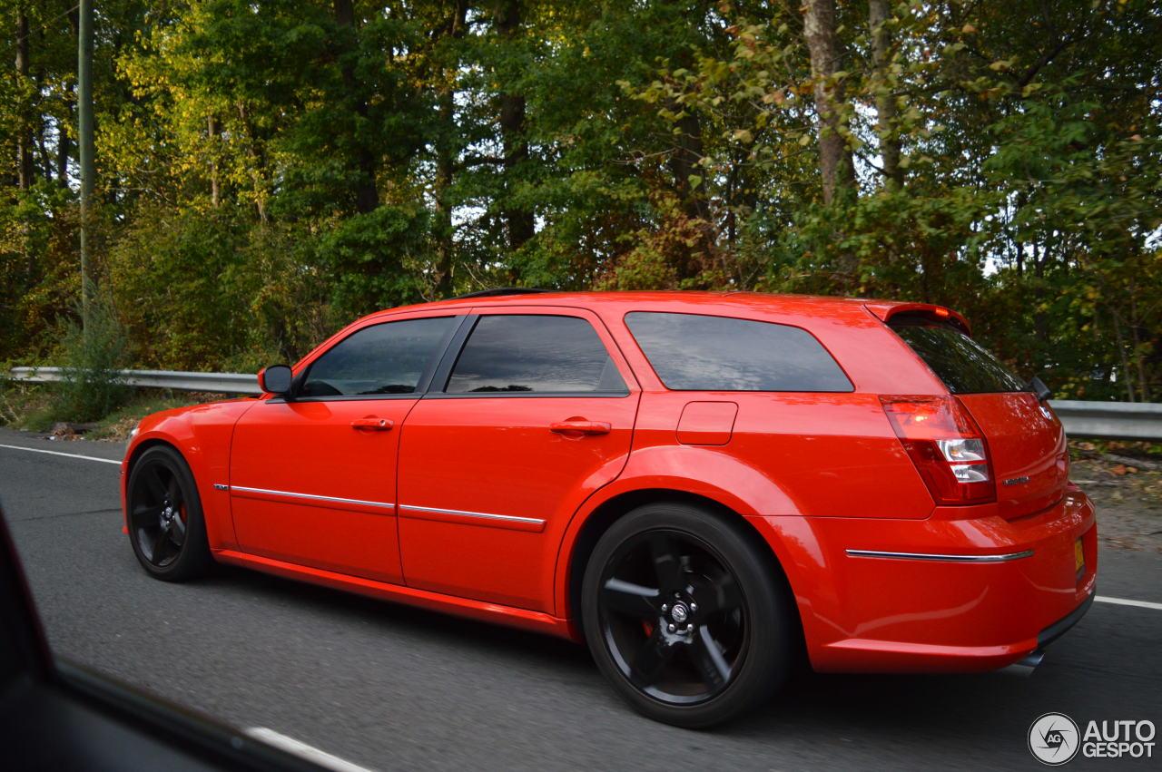 2016 Dodge Magnum >> Dodge Magnum Srt 8 23 October 2016 Autogespot