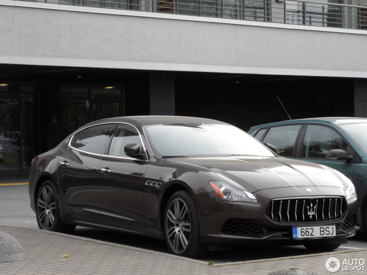 maserati quattroporte s q4 granlusso 23 october 2016 autogespot. Black Bedroom Furniture Sets. Home Design Ideas