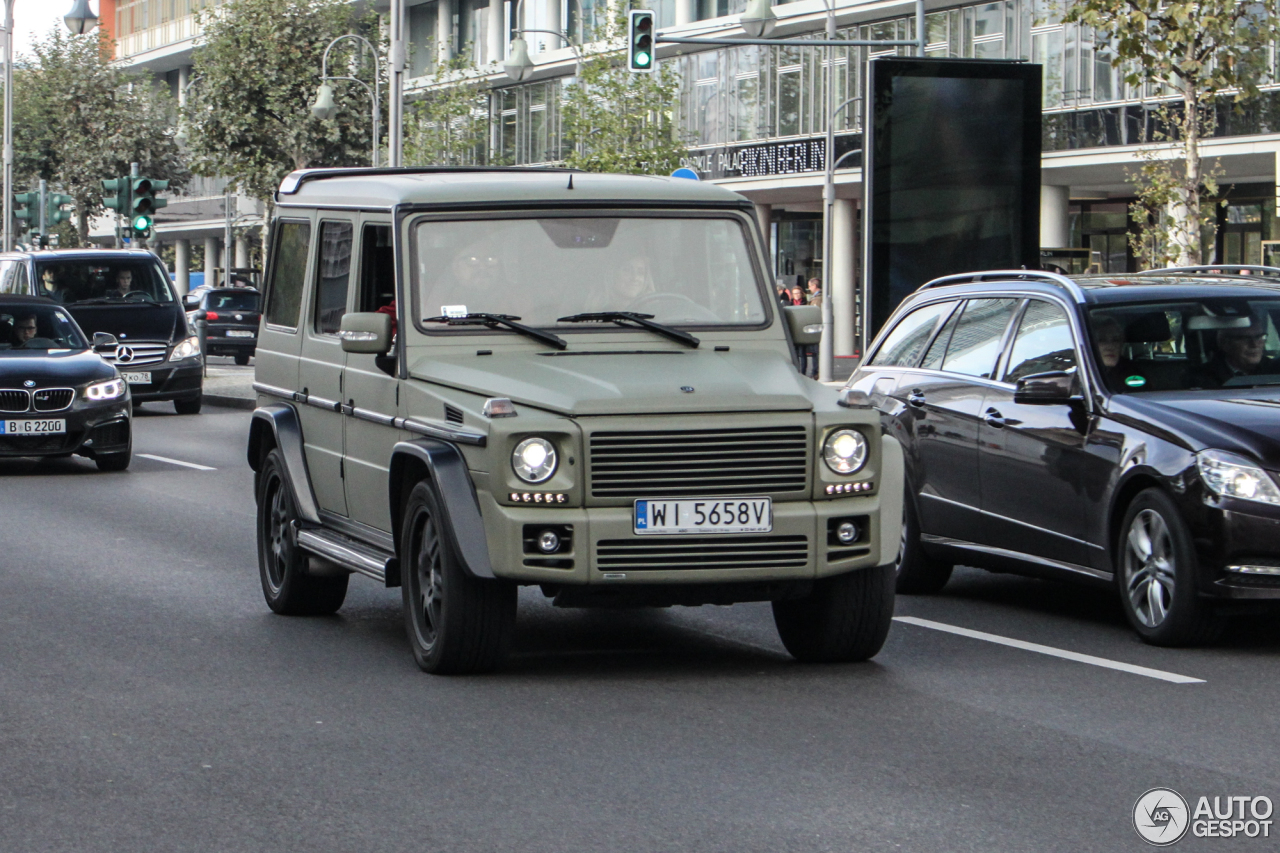 Mercedes benz brabus g k8 23 october 2016 autogespot for Mercedes benz brabus price
