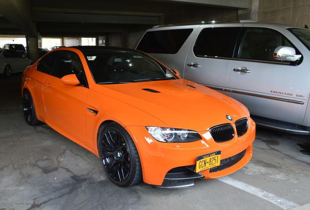 BMW M3 E92 Lime Rock Park Edition