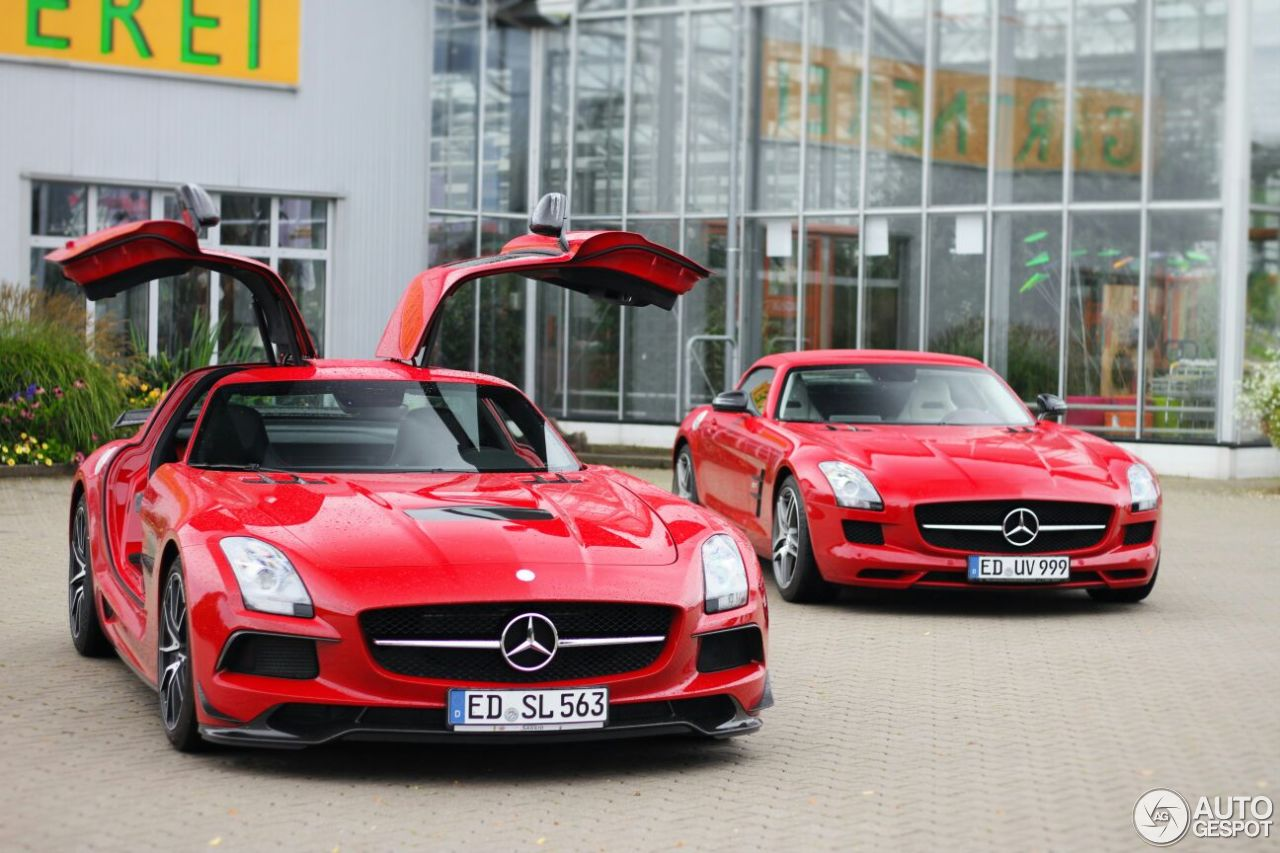 mercedes benz sls amg black series 24 october 2016 autogespot. Cars Review. Best American Auto & Cars Review