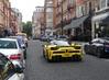 Ferrari 488 GTB Mansory Siracusa 4XX