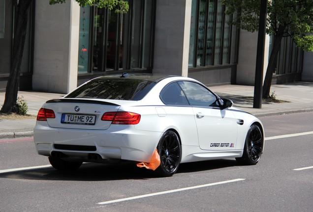 BMW M3 E92 Coupé Carbon Edition
