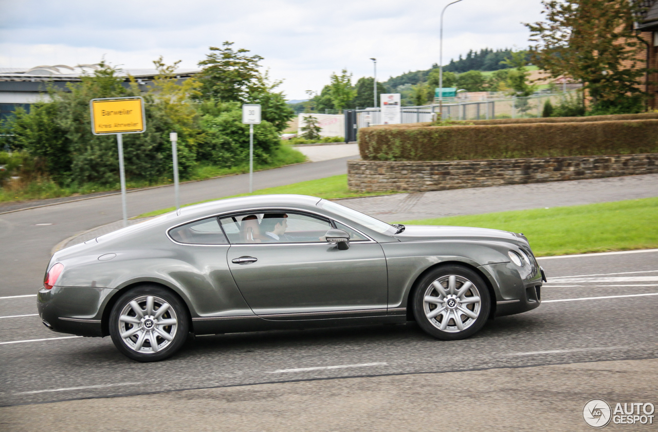 bentley continental gt 25 octobre 2016 autogespot. Black Bedroom Furniture Sets. Home Design Ideas