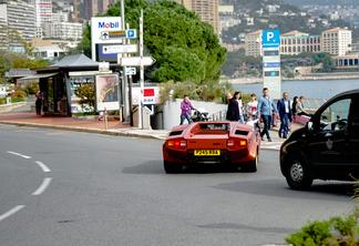 Lamborghini 5000 S Quattrovalvole