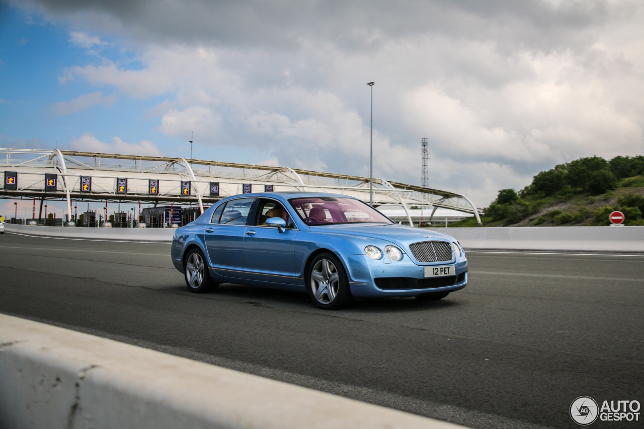 bentley continental flying spur 28 october 2016 autogespot. Cars Review. Best American Auto & Cars Review