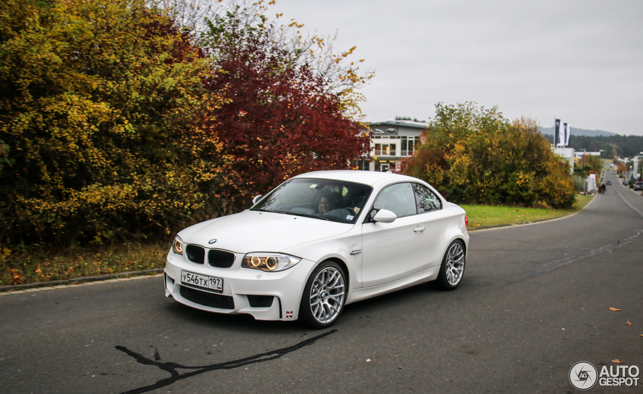 bmw 1 series m coup 29 october 2016 autogespot. Black Bedroom Furniture Sets. Home Design Ideas