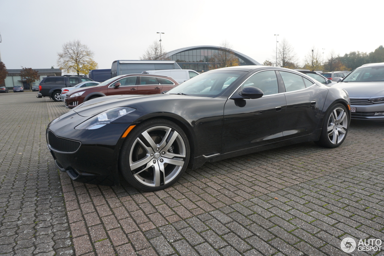 Fisker Karma - 29 October 2016 - Autogespot