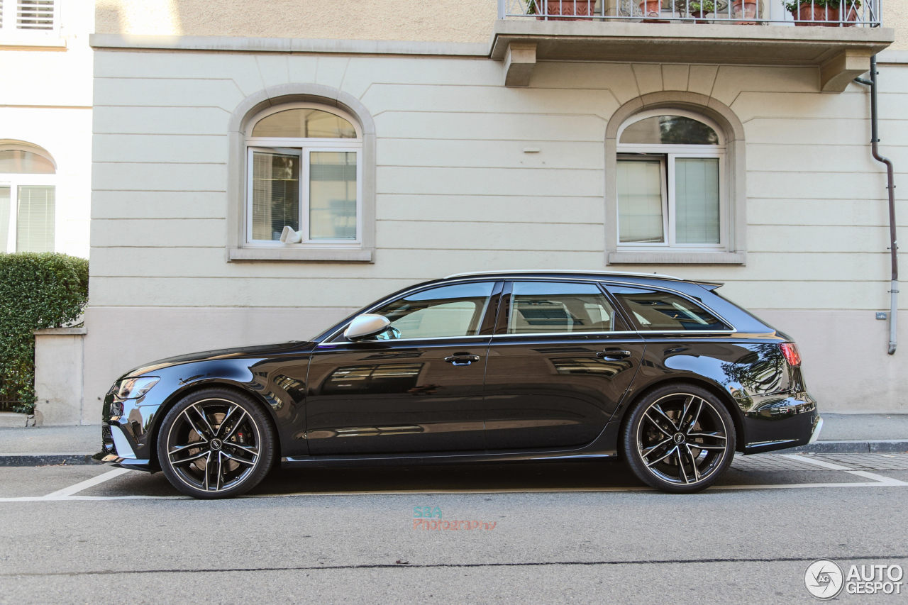 audi rs6 avant c7 2015 30 octobre 2016 autogespot. Black Bedroom Furniture Sets. Home Design Ideas
