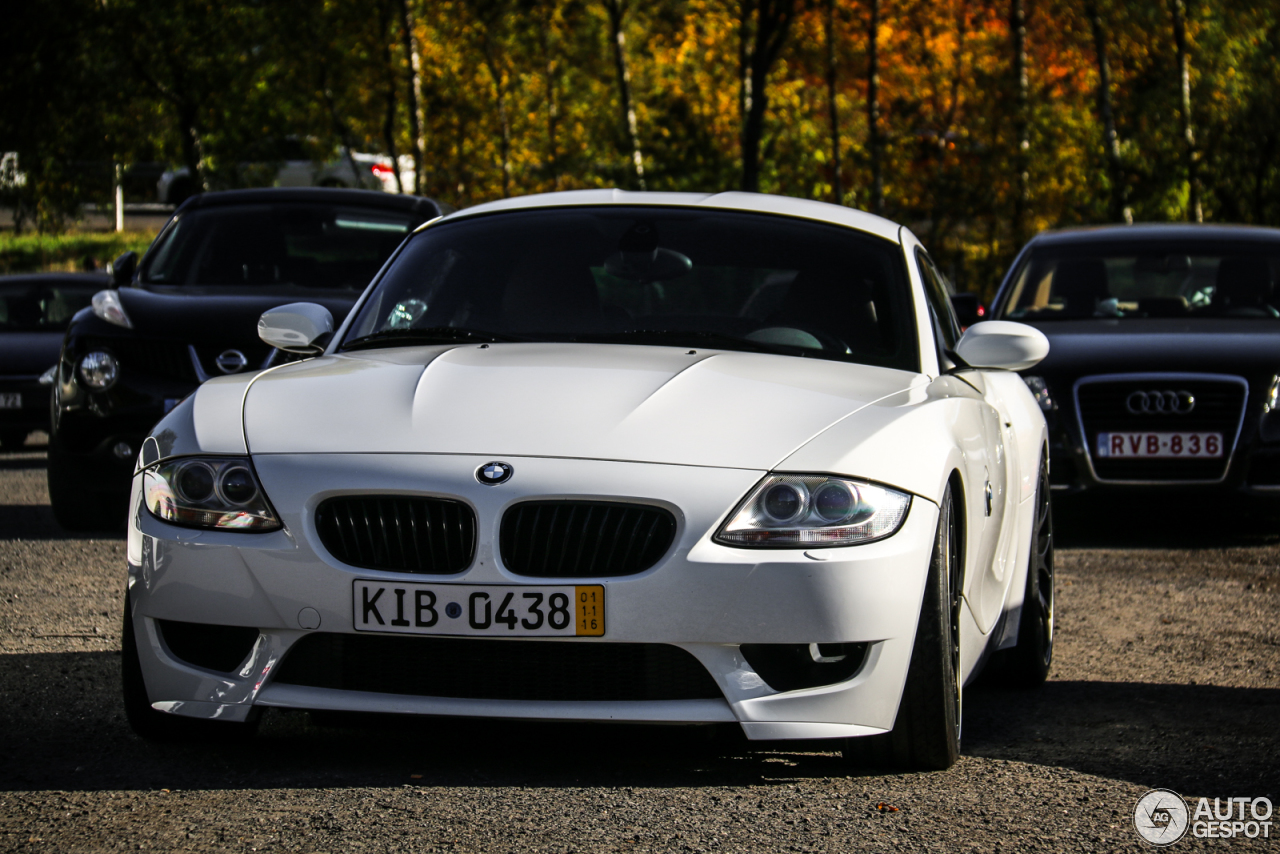 Bmw Z4 M Coup 233 30 October 2016 Autogespot