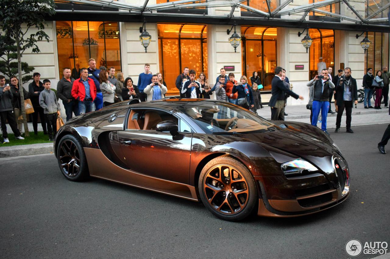 bugatti veyron 16 4 grand sport vitesse rembrandt bugatti 30 october 2016. Black Bedroom Furniture Sets. Home Design Ideas