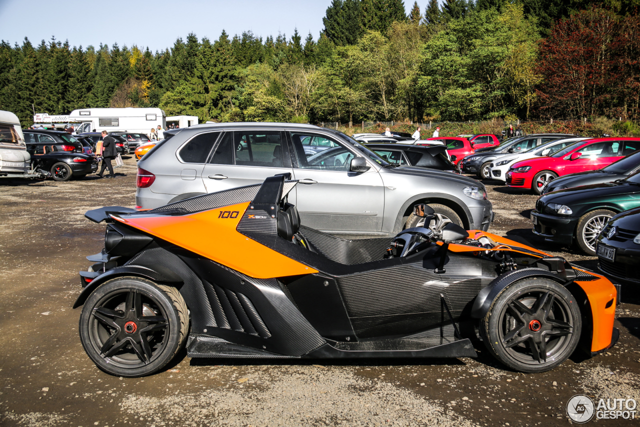 ktm x bow 30 october 2016 autogespot. Black Bedroom Furniture Sets. Home Design Ideas