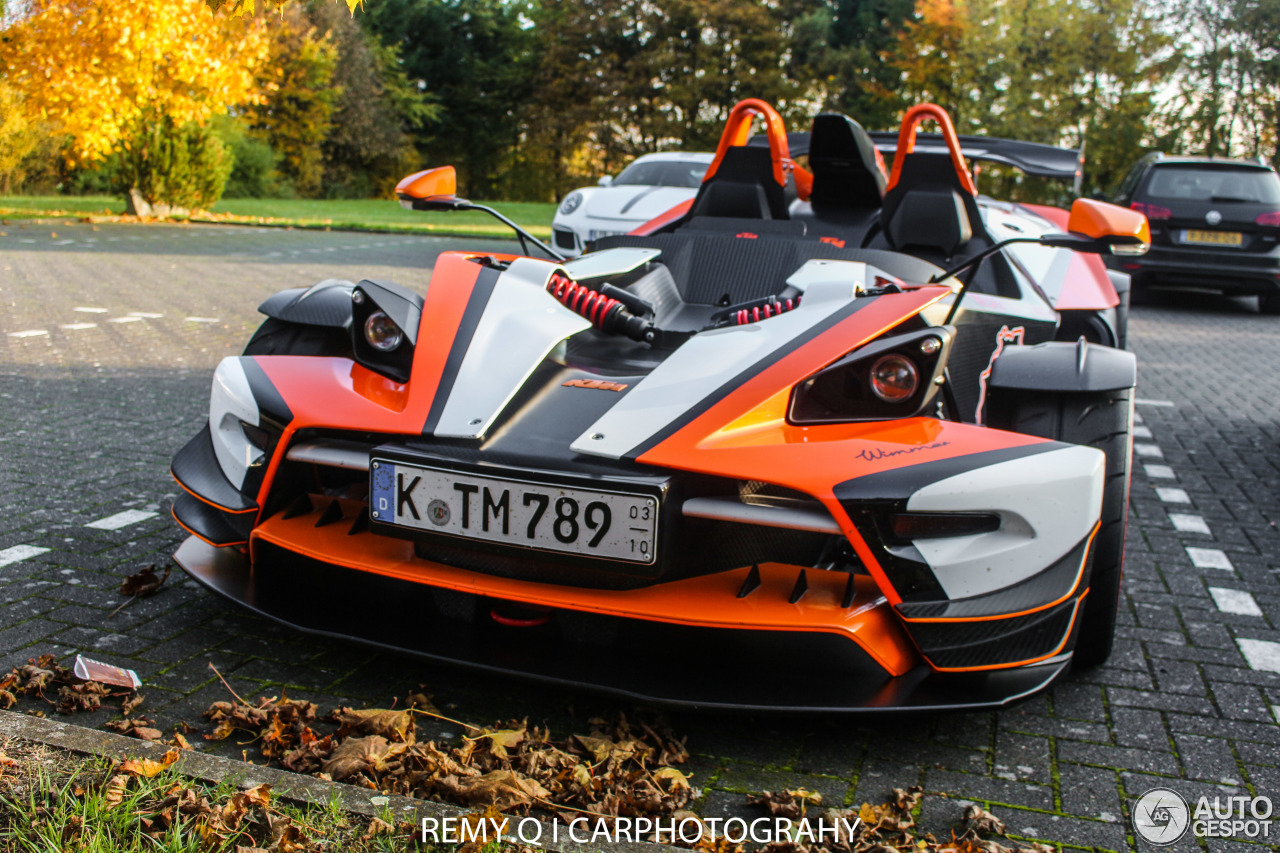 ktm x bow r 30 october 2016 autogespot. Black Bedroom Furniture Sets. Home Design Ideas