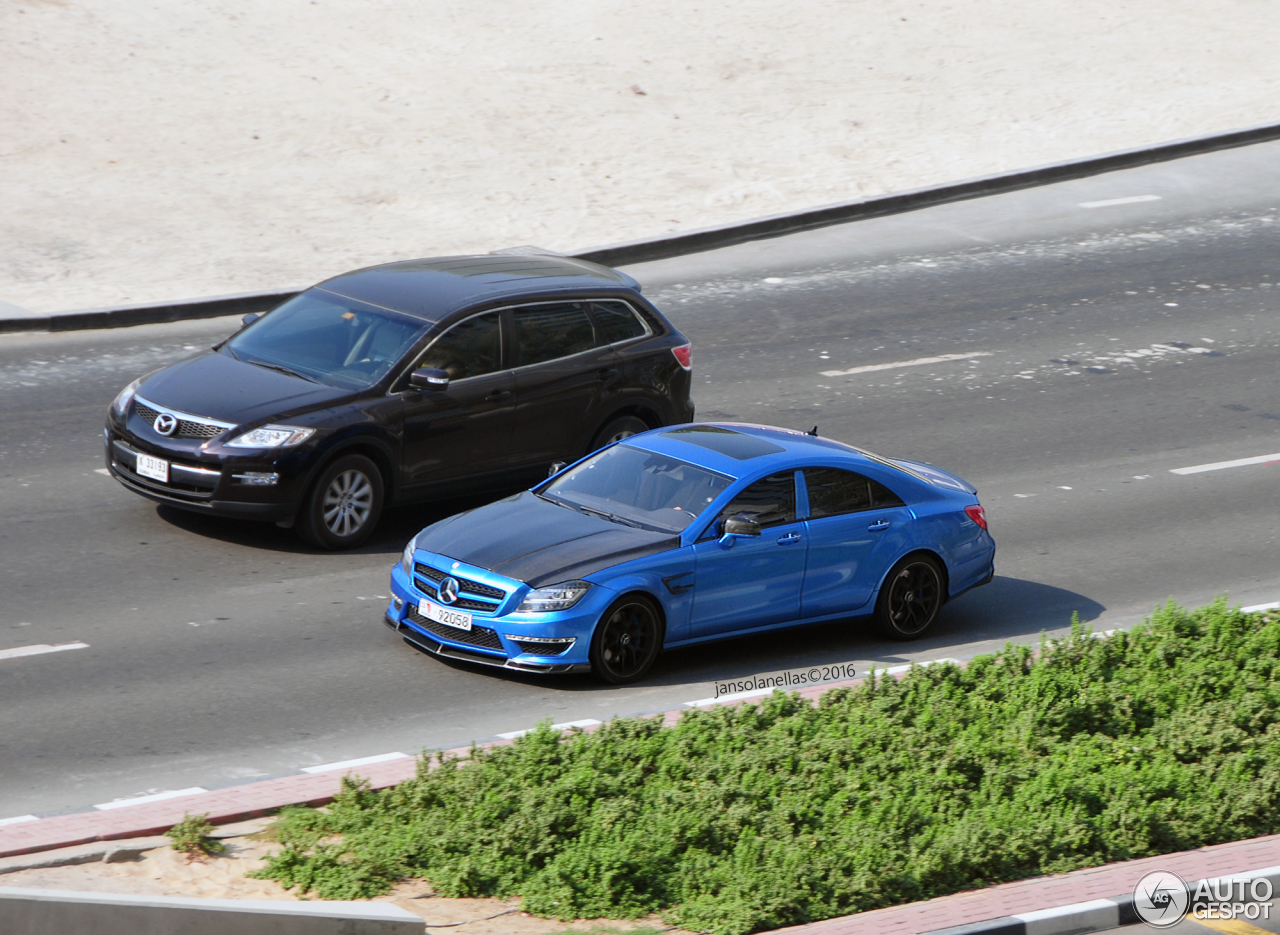 Mercedes cls 63 amg price in dubai for Mercedes benz cl 63 amg price