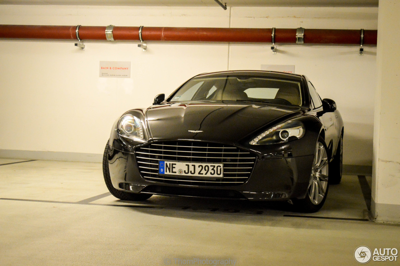 aston martin rapide s 3 novembre 2016 autogespot. Black Bedroom Furniture Sets. Home Design Ideas