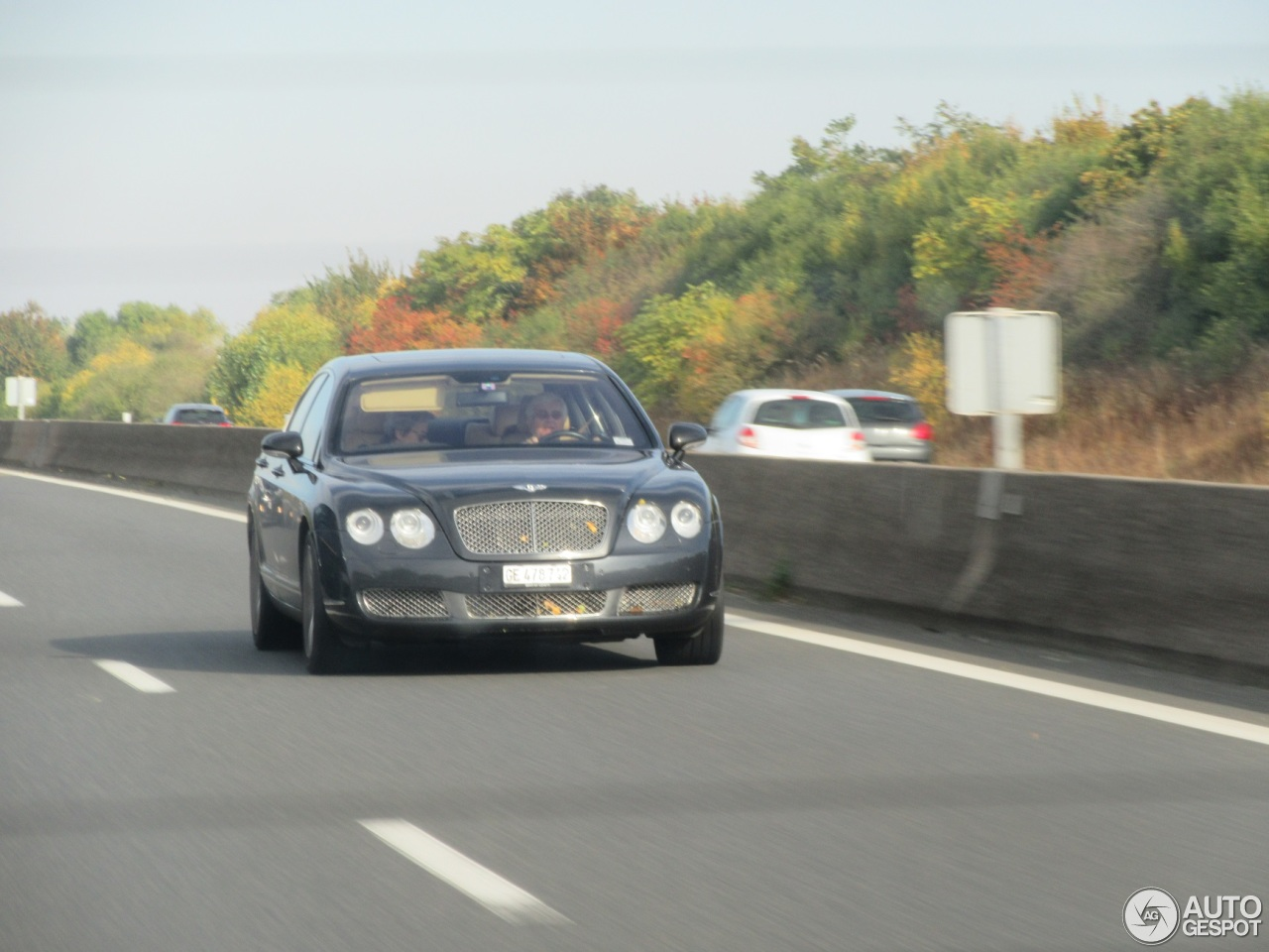 bentley continental flying spur 3 november 2016 autogespot. Cars Review. Best American Auto & Cars Review