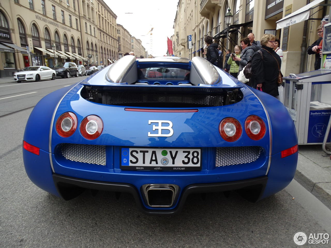 bugatti veyron 16 4 grand sport 5 november 2016 autogespot. Cars Review. Best American Auto & Cars Review