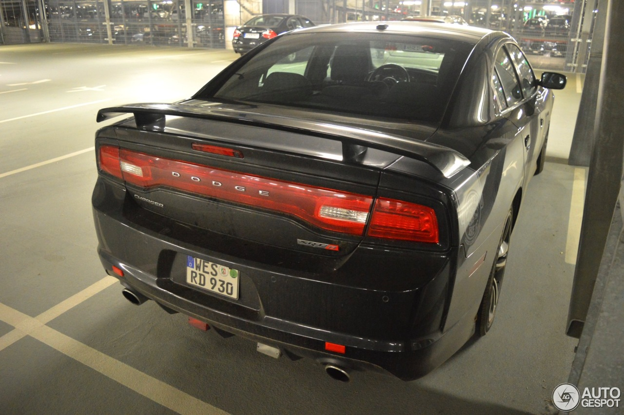 dodge charger srt 8 super bee 2012 5 november 2016 autogespot. Cars Review. Best American Auto & Cars Review