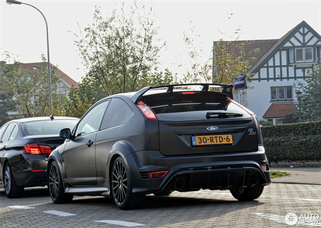 ford focus rs 500 5 november 2016 autogespot. Black Bedroom Furniture Sets. Home Design Ideas