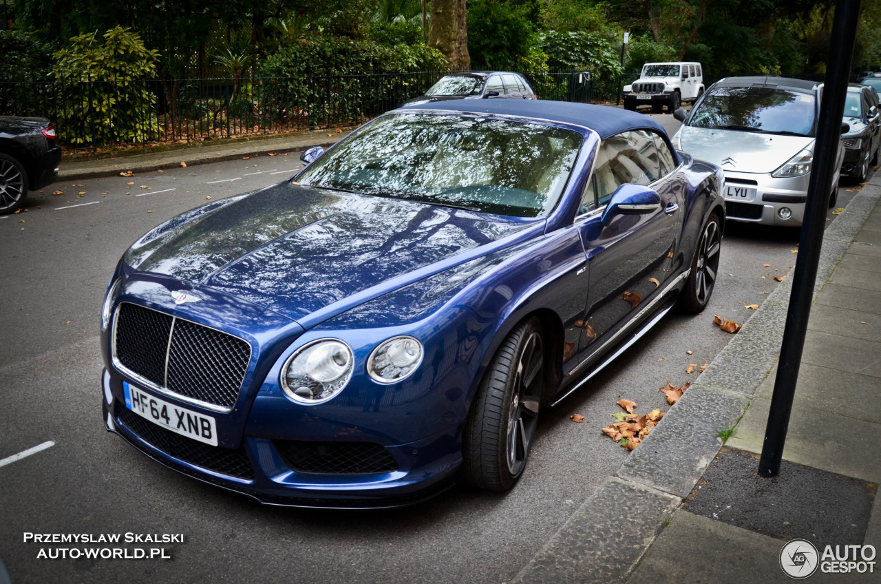 bentley continental gtc v8 s 6 november 2016 autogespot. Cars Review. Best American Auto & Cars Review