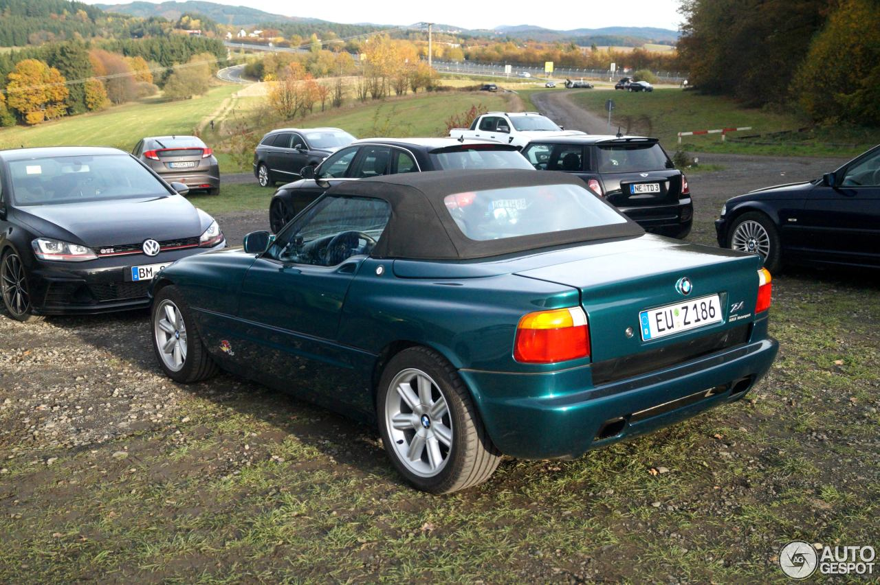 Bmw Z1 6 November 2016 Autogespot