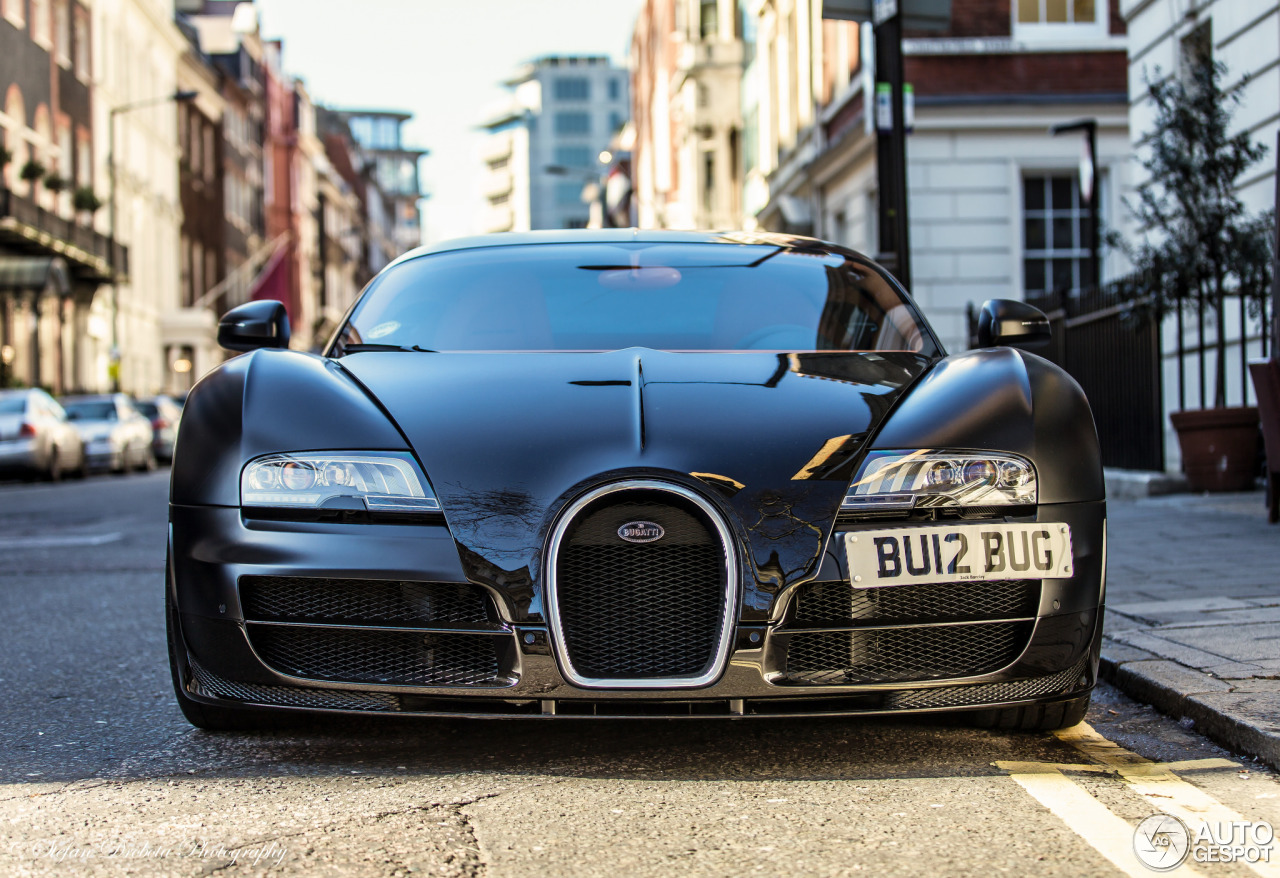bugatti veyron 16 4 super sport sang noir 6 november 2016. Cars Review. Best American Auto & Cars Review