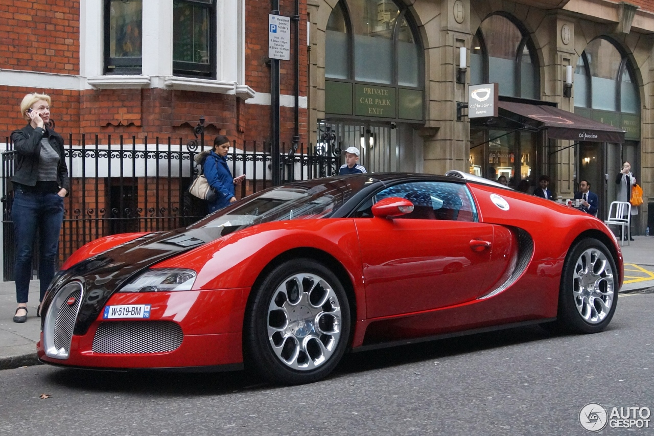 bugatti sport grand veyron - photo #23