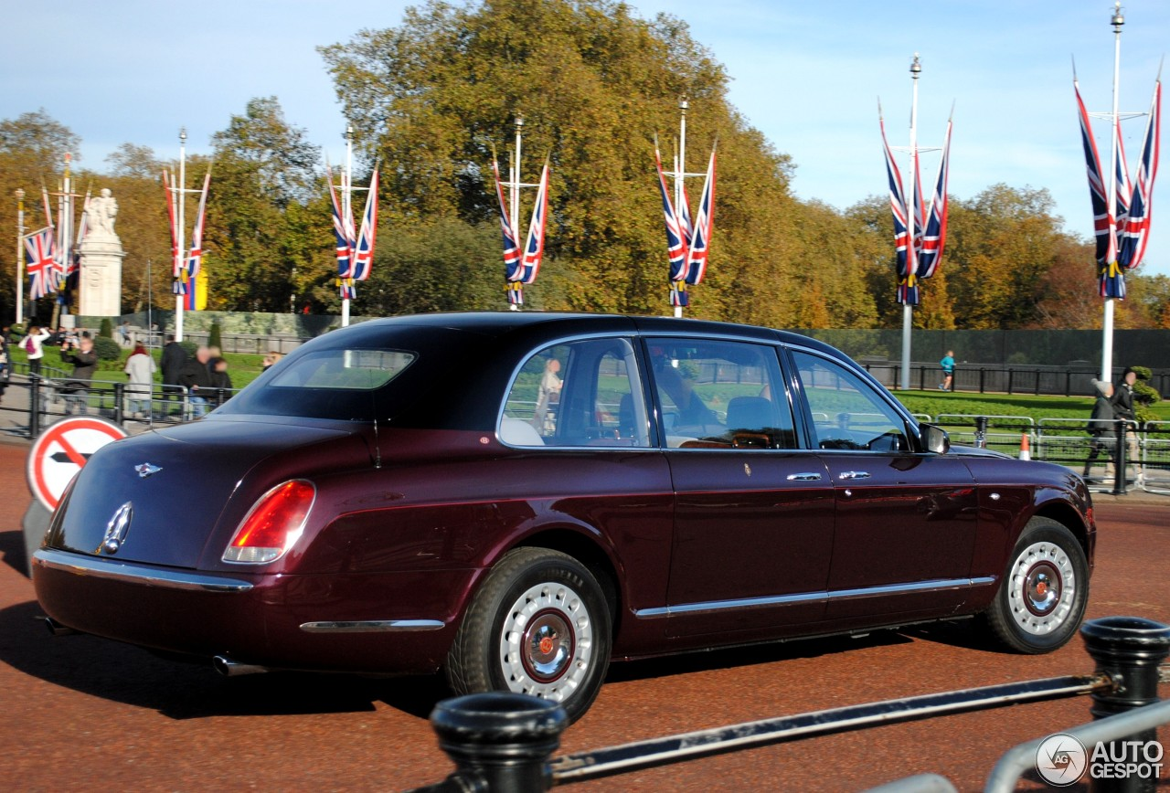 geneva mulsanne news in limousine by stretches bentley grand mulliner