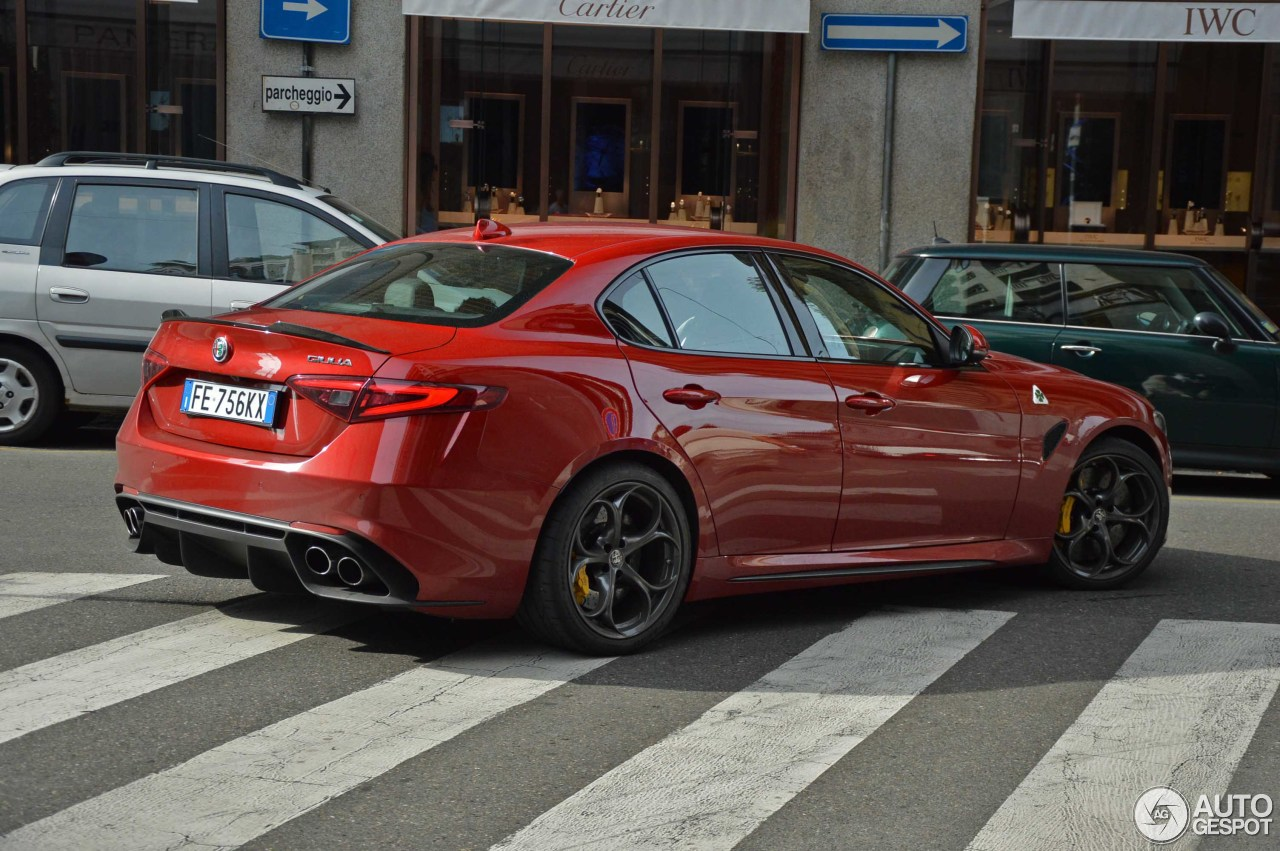 Alfa Romeo snake Biscione decal side decal set 2 pcs LR
