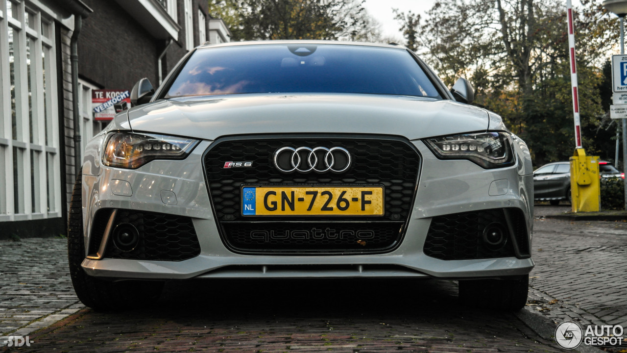 Audi rs6 2017 specs 0100