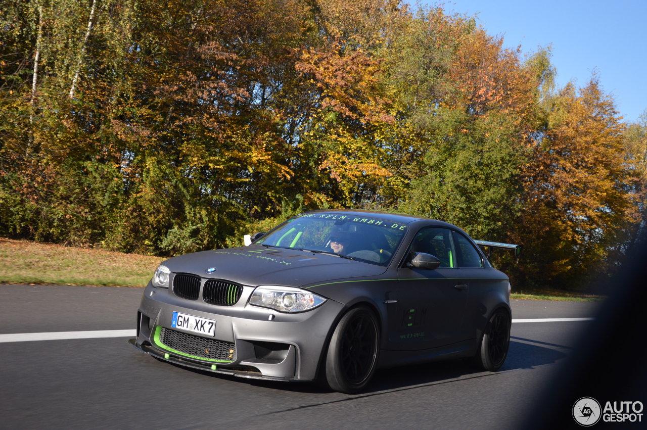 BMW 1 Series M Coup  14 November 2016  Autogespot