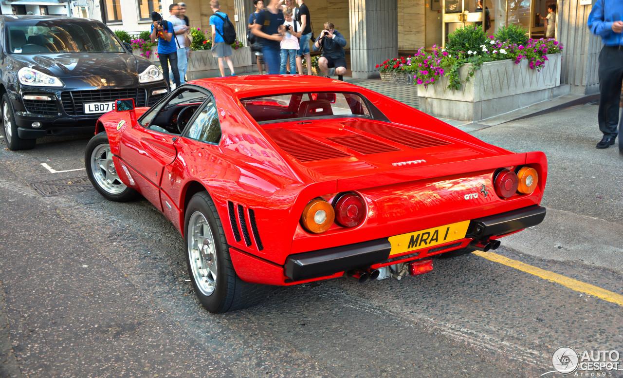 Ferrari 288 Gto 14 November 2016 Autogespot