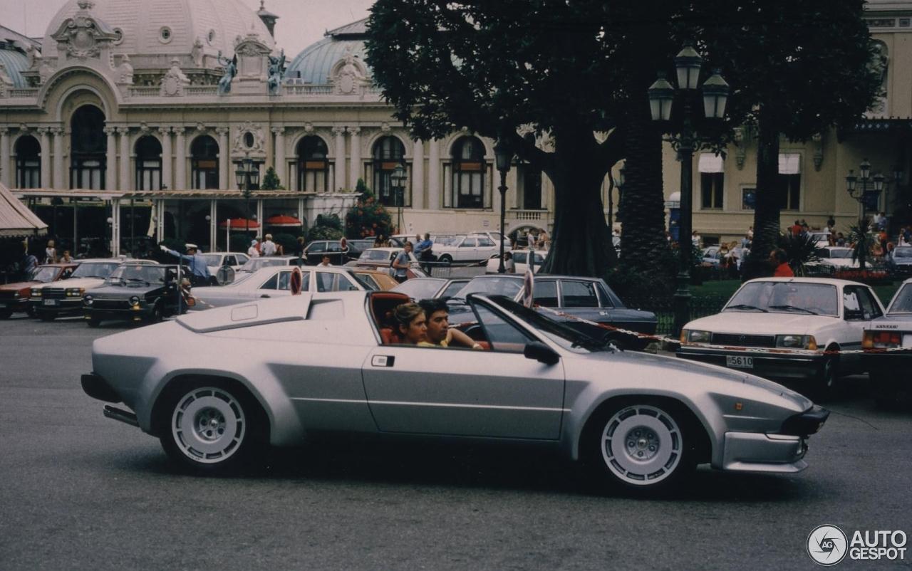 Lamborghini Jalpa 15 November 2016 Autogespot