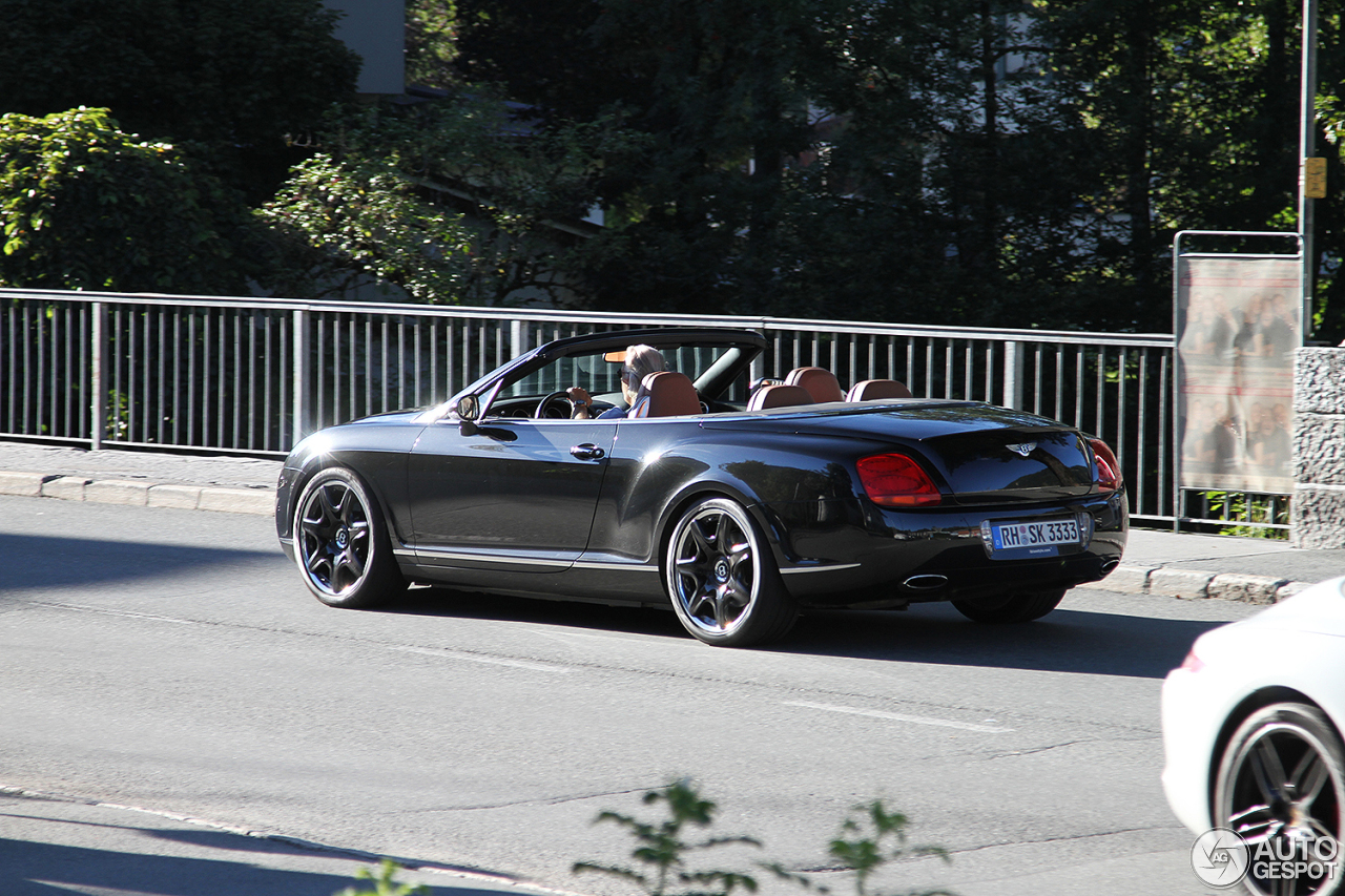 bentley continental gtc 16 november 2016 autogespot. Cars Review. Best American Auto & Cars Review