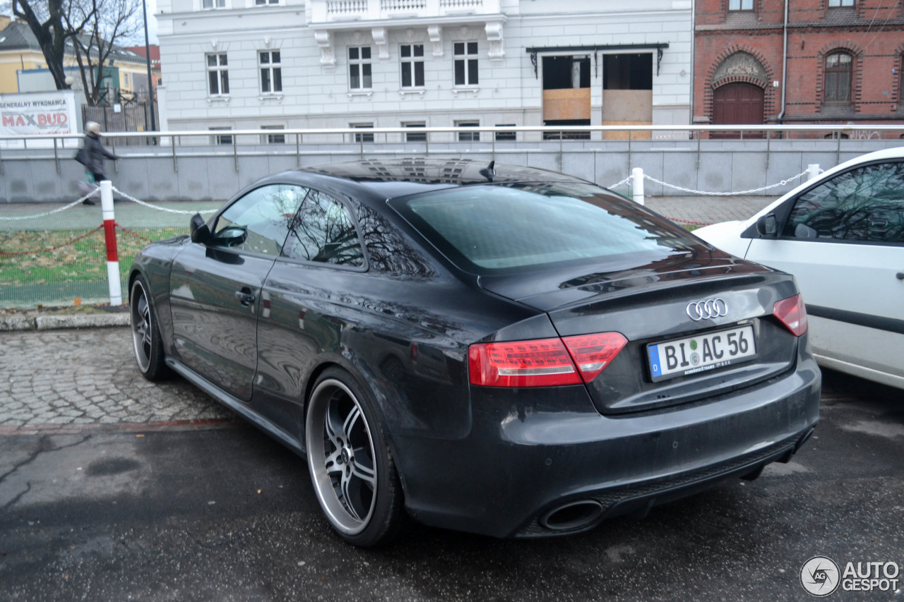 audi rs5 b8 17 november 2016 autogespot. Black Bedroom Furniture Sets. Home Design Ideas